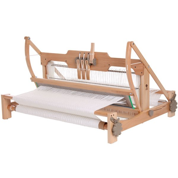 Floor Looms For Sale: Ashford Weaving Table Loom – 4 Shaft