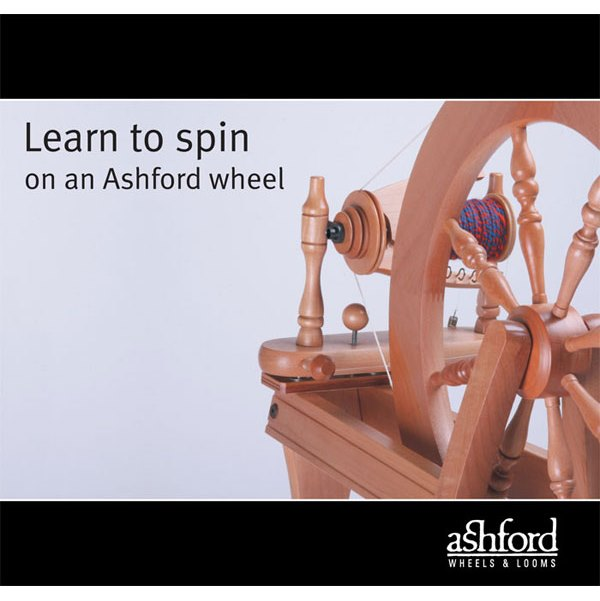 Learn to spin books