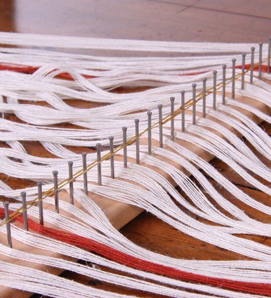 Ashford Raddle Kit (30 - 80cm)