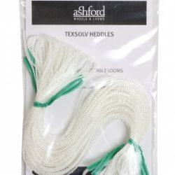 exsolv Heddles Green 20cm
