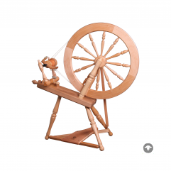 Ashford Elizabeth Spinning Wheel 2 for sale in South Africa