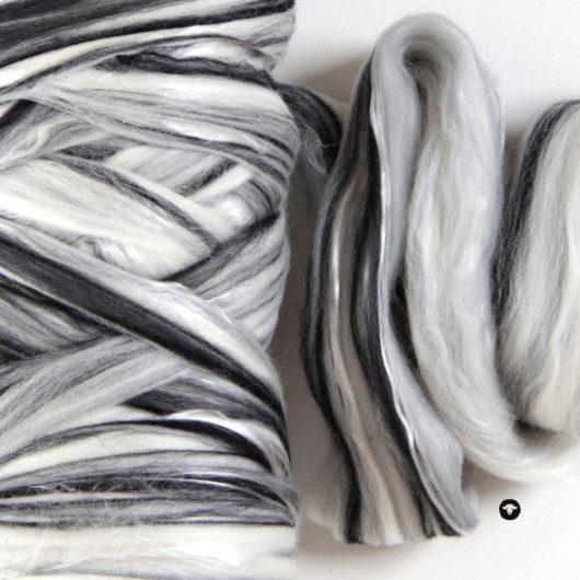 Ashford Merino Tencel Blend for sale on Wool Craft