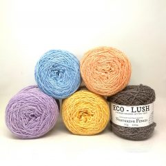 Buy Nurturing Fibres EcoLush Yarn online
