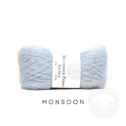 Buy Nurturing Fibres KidSilk Lace online - Monsoon