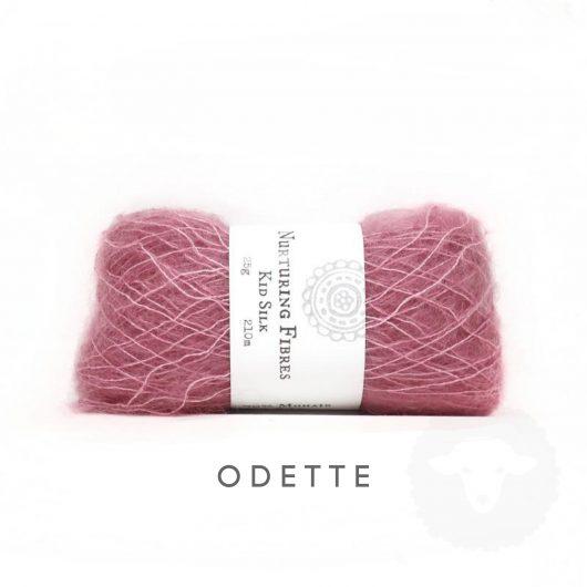 Buy Nurturing Fibres KidSilk Lace online - Odette
