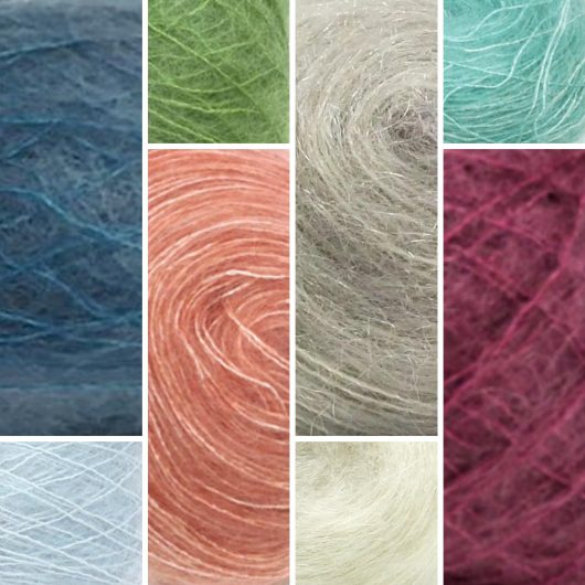Buy Nurturing Fibres KidSilk Lace online